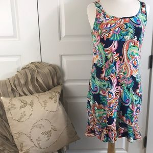 Tommy Bahama Spa/Cover Up dress